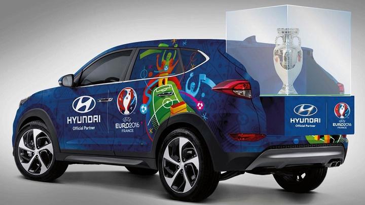 Hyundai Eurocopa