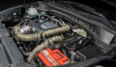 Hyundai Tucson Rockstar Performance Garage 4