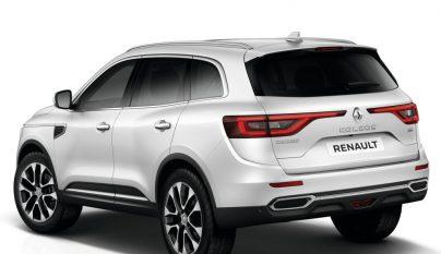 Renault Koleos 15