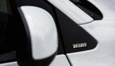 Smart Brabus 2017 19