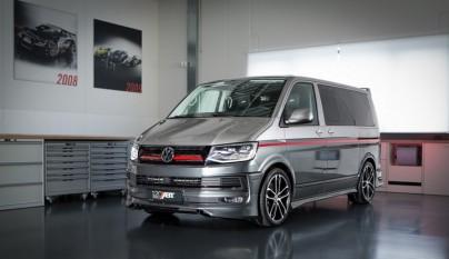 Volkswagen T6 por ABT 1
