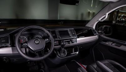 Volkswagen T6 por ABT 11
