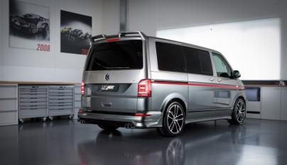 Volkswagen T6 por ABT 2