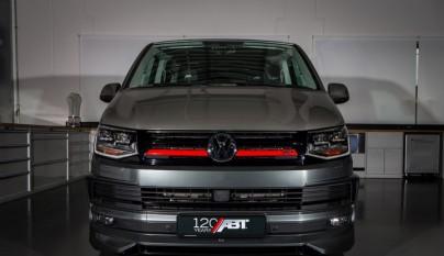 Volkswagen T6 por ABT 3
