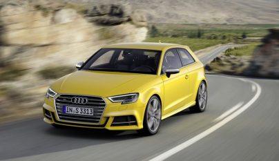 Audi S3 2016 3