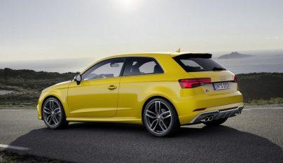 Audi S3 2016 4