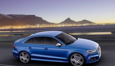 Audi S3 2016 Sedan 1