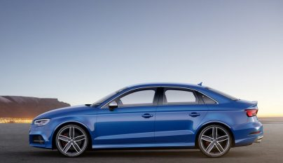 Audi S3 2016 Sedan 3