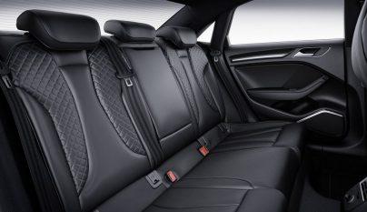 Audi S3 2016 interior 4