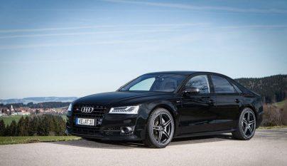 Audi S8 ABT 3
