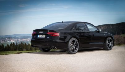 Audi S8 ABT 4