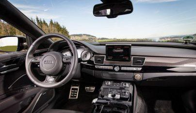 Audi S8 ABT 7