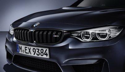 BMW M3 30 Jahre 10