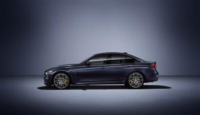 BMW M3 30 Jahre 11