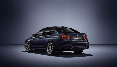 BMW M3 30 Jahre 2