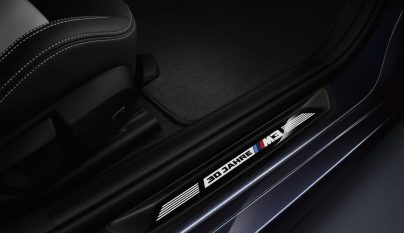 BMW M3 30 Jahre 3