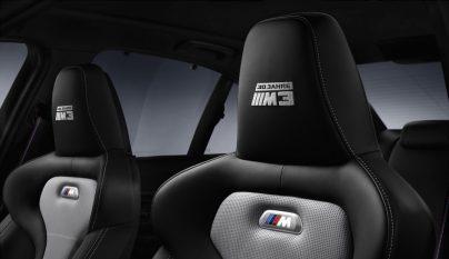 BMW M3 30 Jahre 8