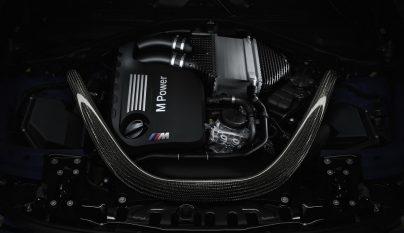 BMW M3 30 Jahre 9