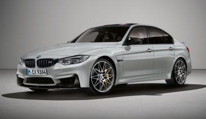 BMW M3 30 Jahre UK 1