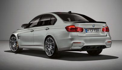 BMW M3 30 Jahre UK 3