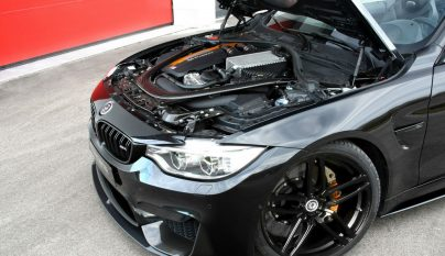BMW M4 by G-Power 4