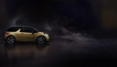 DS 3 Performance BRM 2
