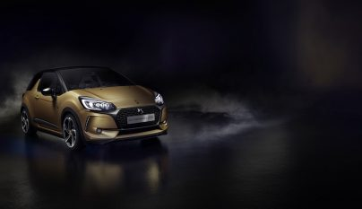 DS 3 Performance BRM 3