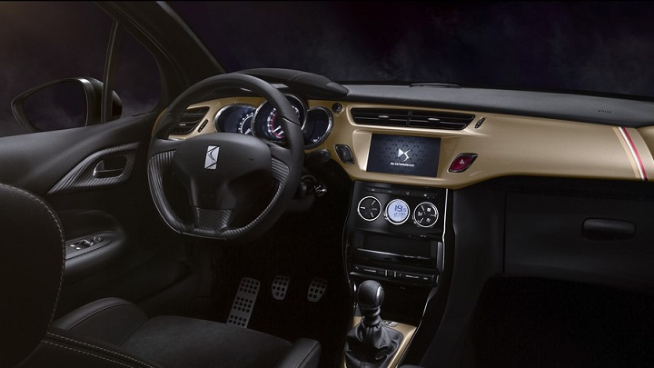 DS 3 Performance BRM 8