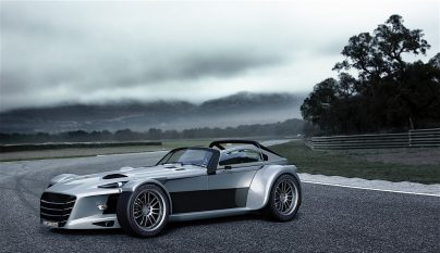 Donkervoort D8 GTO-RS 5