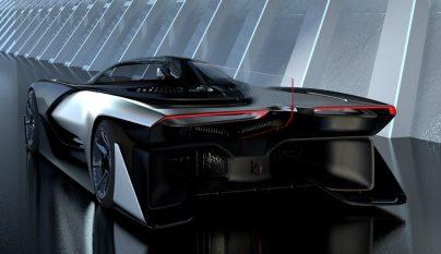 Faraday Future 4