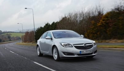 Opel Insignia Innovative Edition 1