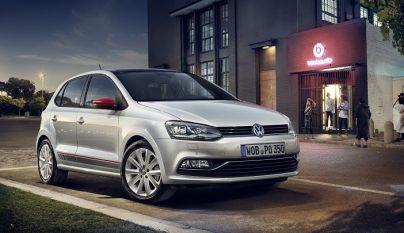 Volkswagen Polo Beats frontal
