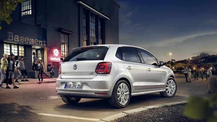 Volkswagen Polo Beats zaga
