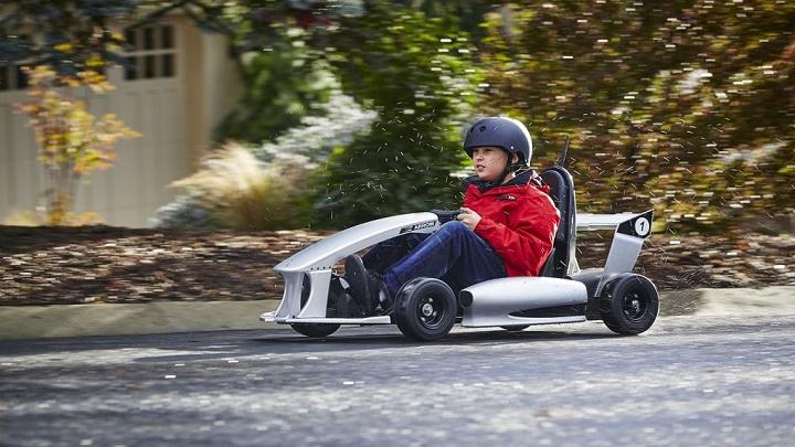 Arrow Smart-Kart 2