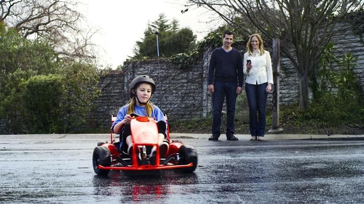Arrow Smart-Kart 7