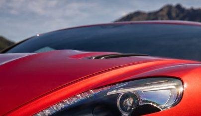 Aston Martin Vanquish Zagato 17