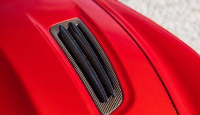 Aston Martin Vanquish Zagato 18