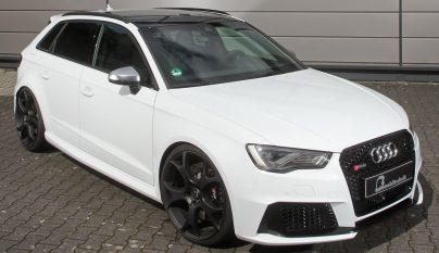Audi RS3 BB 1