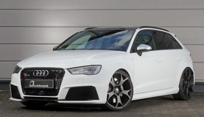Audi RS3 BB 2