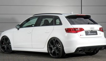 Audi RS3 BB 3