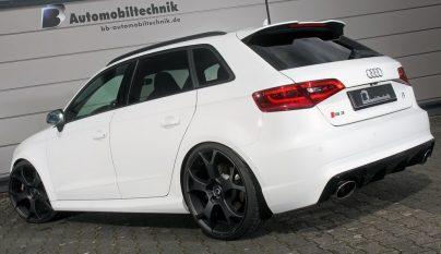 Audi RS3 BB 4