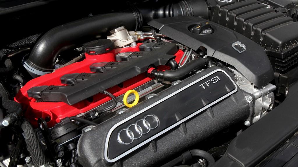 Audi RS3 BB 8