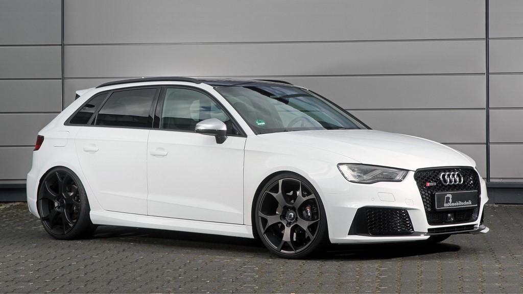 Audi RS3 BB 9