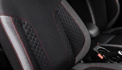 Ford Fiesta y Focus ST-Line 4