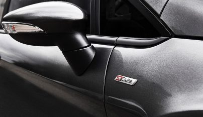 Ford Fiesta y Focus ST-Line 5