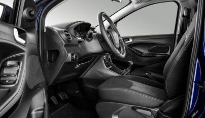 Ford Ka+ 12