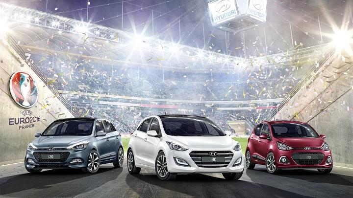 Hyundai i10 i20 i30