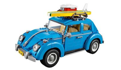 LEGO Beetle surfero 10
