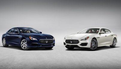 Maserati Quattroporte 2016 1