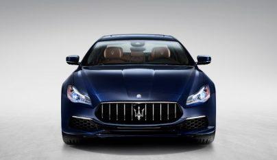 Maserati Quattroporte 2016 10